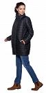 coat SORRENTO black